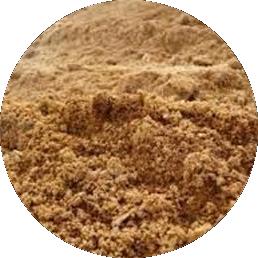 Карьерный горный песок