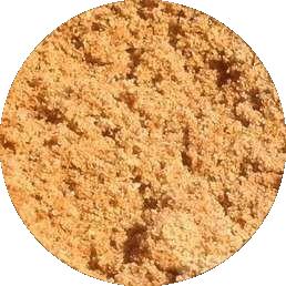Карьерный мытый песок